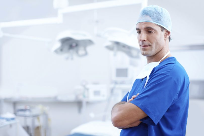 Stypendium dla lekarzy